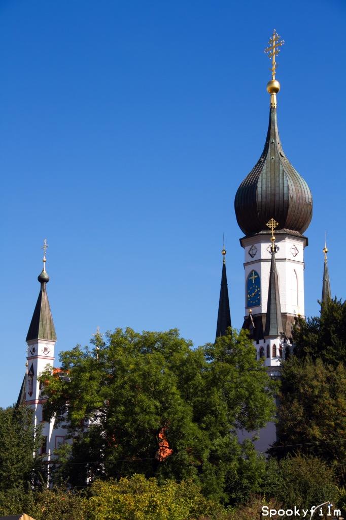 Templer-Kloster München
