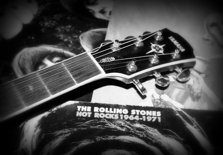 It's only rock'n'roll, but....4